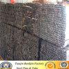 1 sección hueco de acero del cuadrado del acero de carbón de la pulgada Inch-2