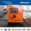 de Stille Diesel 23kVA/18kw Perkins Reeks van de Generator met Geluiddichte Container (404A-22G)