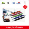 USB de la pluma 4GB (YB--106)