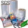 SGSの十字は中心によって折られたPOFの熱の収縮の覆いのフィルムをリンクした