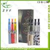 2013년 Hig 질 EGO-Q/K 다채로운 E 담배, 분무기