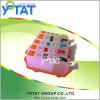 Refillable патрон Inkjet для канона Pgi-220, Cli-221/Pgi-520, Cli-521/Pgi-820, Cli-821/Pgi-320, Cli-321