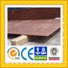 Plaque de cuivre C10100