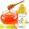 Hersteller-Preis-Honig-Aroma-Nachfüllung flüssiger E-Zigarette Saft