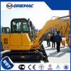 4 tonnes de mini excavatrice XCMG Xe40