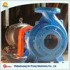 Bomba de agua centrífuga de la eficacia alta de la industria de la succión del final