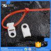 Supports auto-adhésifs en nylon en plastique de relation étroite