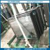 안전 건축 부드럽게 한 이중 유리로 끼워진 유리창 외벽 공급자