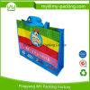 Рынок PP Eco содружественный прокатал Nonwoven хозяйственную сумку мешка подарка