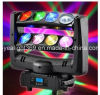 LED RGBW 4in1 Moving Head Lighting