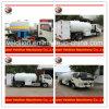 LPG Dispenser Truck mit LPG Refilling System 5500L Capacity