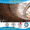 Steel pesante Structure per Gymnasium Building