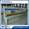 Macchina di taglio della Cina del metallo brandnew della fabbrica (QC12Y-6X4000)