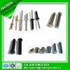 Rund und Flachkopf Aluminium / Stahl Open-End Blindniete