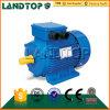 Электрический двигатель AC индукции алюминиевого снабжения жилищем серии MS трехфазный
