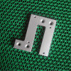 High Quality Aluminum Metal Parts for Anodize Finished