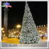 Árvore de Natal gigante do diodo emissor de luz para a luz ao ar livre da decoração