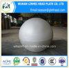 Cabeça esférica/cabeça do hemisfério para os tanques de água/caldeiras