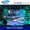 Affichage à LED polychrome d'intérieur de P5 Pour la publicité