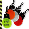 Bicyclette Bag Safety Lights avec Plastic Hook (EN13356)