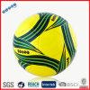 Логосы изготовления шарика футбола консервируют после того как они подгоняны