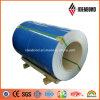 2014 сделал в Китае Ideabond PVDF Aluminum Coil для Constructions