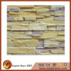 Price poco costoso Beige Culture Stone per Exterior Wall Cladding