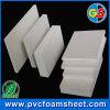 Hoja de PVC / lámina de espuma