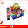Resorte popular Poppers del confeti en buena calidad