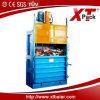 Réutilisation de Baler Machine pour Cardboard