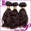 10インチは100%年のバージンの人間のインドのRemyの毛を卸し売りする