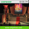 Alta Chipshow P6 exhibición de LED de interior brillante de la etapa de Chipshow