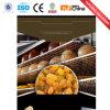 Secador no tóxico del mango con eficacia alta