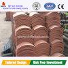 粘土のタイルおよび煉瓦を作るための真空の押出機