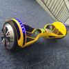 新しいモデルのスマートな電気2つの車輪のバランスのボード