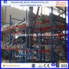 Prateleiras de aço do armazenamento Q235 para a tela Rolls (EBIL-CBHJ)