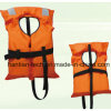EPE Foam Reflective Vest met Solas Approval (ngy-051)