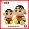 Brinquedo feito sob encomenda Nowara Shnnosuke da boneca do luxuoso do brinquedo do menino