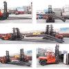Acciaio ad alta resistenza che rinforza tondo per cemento armato con differenti formati