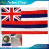 Bandierine di nylon su ordinazione esterne e dell'interno per la promozione (M-NF34F18005)