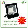 세륨, RoHS Sml LED 운전사를 가진 옥외 이음쇠 50W LED 투광램프