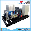 Lavadora semi industrial de voladura de las tecnologías del agua (L0225)