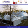 LuxuxWhite Aluminum Gazebo Wedding Tent für Sale