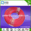 Fio de cobre flexível do cabo da Fio-Carcaça de H07V-K