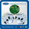 Im Freienlicht LED PCBA u. Schaltkarte-Lay-out, hohe schwierige Qualitätsaluminium gedruckte Schaltkarte