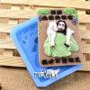 Torta única de F1175 DIY Jesús que adorna moldes finos de los caramelos de chocolate del silicón