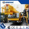 XCMG grue Qy16D de camion de 16 tonnes