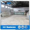 중국에서 HDPE 장 융해 기계