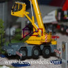 Выполненная на заказ промышленная модель зодчества модели крана 3D (BM-0420)