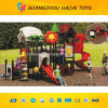 Buon Quality Kids Outdoor Playground per School (A-00702)